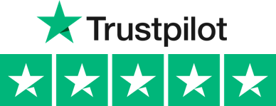 Sezzle is rated 4.9/5 on Trustpilot